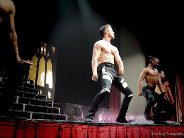 A 2014 Move Live On Tour Reflection with Derek Hough and Julianne Hough courtesy of LisaKayPhotography 16